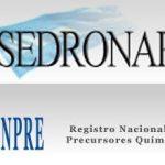 SEDRONAR: Reempadronamiento Obligatorio de Empresas en el RENPRE