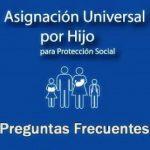 Asignación Universal por Hijo: respuestas a las preguntas mas frecuentes