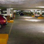 Aumento del 5% para Garages y Estacionamientos