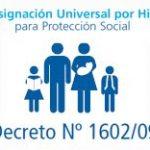 Asignación Universal por Hijo: Calendario de pago para el mes de junio de 2010