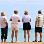 Planes de viajes accesibles y Computadoras para jubilados y pensionados de ANSES