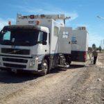 La AFIP oficializa nuevo control satelital de cargas  ISTA