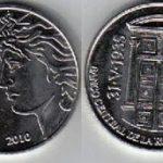Llegan las monedas de $ 2, y esta vez para quedarse