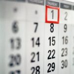Esperando el Calenadrio Fiscal 2011 de la AFIP