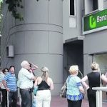 El Banco Central realizará un operativo de distribución de billetes durante el fin de semana