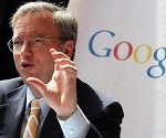 Eric Schmidt ex CEO de Google destaca la evolución de Argentina