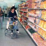 La Canasta Básica Alimentaria aumentó un 0,8%