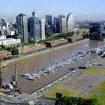 Se construirá en la Argentina el primer hotel 6 estrellas del continente