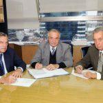 Se firmó el acuerdo salarial de empleados de comercio