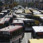 La UTA anuncia un paro total para mañana en Capital y el Conurbano