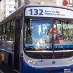 Transporte: aumentará los servicios para que la gente pueda ir a votar