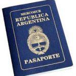 Pasaporte express: se podrá obtener 48 horas a un valor de $500