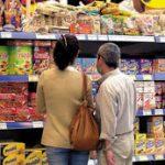 El costo de vida se incrementó 0,8% en septiembre
