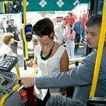 Retiran la asistencia a los transportistas que no implementaron el SUBE