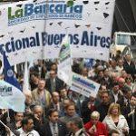 Bancarios acordaron un aumento para el primer trimestre de 2012
