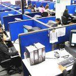 AFIP determinó el indicador mínimo de trabajadores (IMT) para call centers