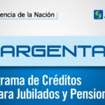#ARGENTA: cómo es la línea de préstamos y tarjeta de crédito para jubilados y pensionados