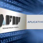 Aplicativo AFIP Fideicomisos del país y del exterior – Versión 1.0.