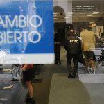 Turistas sólo podrán comprar moneda del país de destino