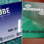 La SUBE se podría usar como tarjeta de débito y crédito