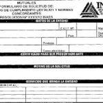 Resolución 6230-12 INAES COOPERATIVAS Y MUTUAL Procedimiento para emisión de certificaciones. Aprueba modelos. Deróganse las Resoluciones N° 3516/2005 y 3049/2007.  ES