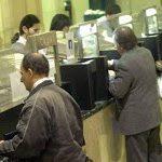 """El martes no habrá bancos por el """"Día del bancario"""""""