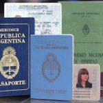 Vacaciones: Los documentos que hay que llevar para salir del país