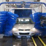 AFIP fijó la cantidad mínima de empleados en los lavaderos