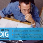 SIRADIG: AFIP habilitó nuevas deducciones de Ganancias