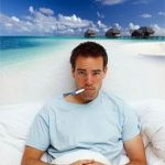 Vacaciones y licencia por enfermedad inculpable