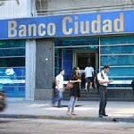 Sin bancos hasta el próximo miércoles