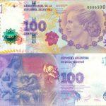La Casa de Moneda negó fallas en los billetes con la imagen de Eva Perón