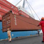 Las importaciones serán controladas por satélite