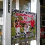 El Dorado: los comercios no abrirán los domingos