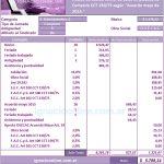 Empleados de Comercio: liquidación sueldo Junio 2013 con feriados