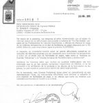 Plan de Facilidades RG 3451: Nota del CPCECABA a la AFIP