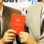 ANSES abona la asignación por matrimonio a los cónyuges del mismo sexo