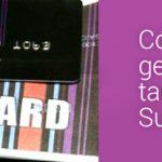 Cómo tramitar la SuperCard