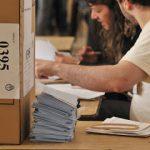 Proyecto para otorgar franco compensatorio a autoridades de mesa y fiscales