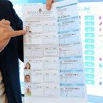 Elecciones: Qué deben hacer quienes no votaron