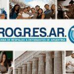 """Decreto 84/2014 Créase el """"Programa de Respaldo a Estudiantes Argentinos"""" (PROGRESAR)."""