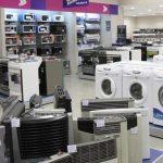 Comercio: piden un 40% de aumento para empleados de casas de electrodomésticos