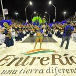 El comienzo de las vacaciones y los feriados de Carnaval
