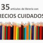 Los 35 artículos de la canasta escolar que costará $394
