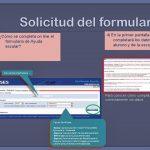 Ayuda Escolar: carga del certificado en la web de ANSES Paso a paso