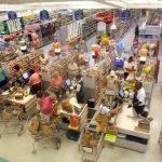 La paritaria de Empleados de Comercio comienza en abril