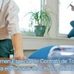 Decreto 467/14 Servicio Doméstico Créase el Servicio de Conciliación Obligatoria para el Personal de Casas Particulares