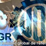UOM: nuevo ingreso mínimo global de referencia IMGR
