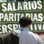 Paritarias: Sanidad, Alimentación y la UTA buscan cerrar acuerdos
