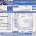 Empleados de Comercio: liquidación Julio 2014 – Pago de ANR $1200